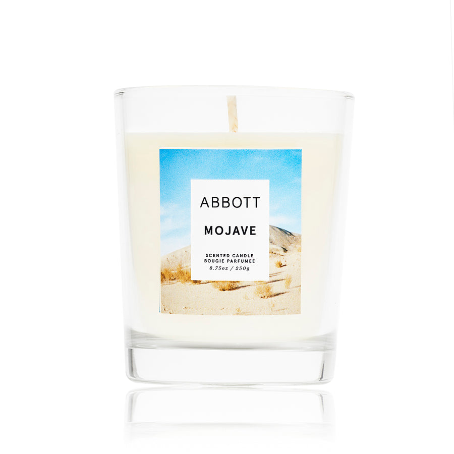 Mojave Personal Fragrance