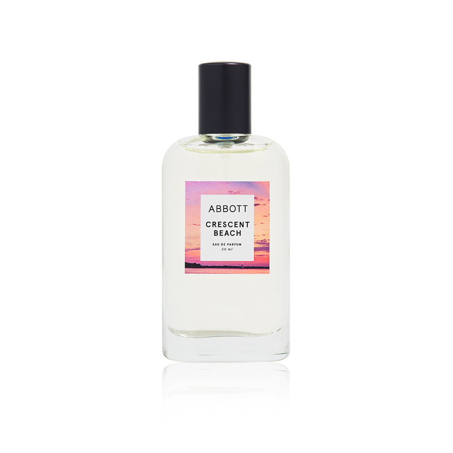 Crescent Beach Personal Fragrance