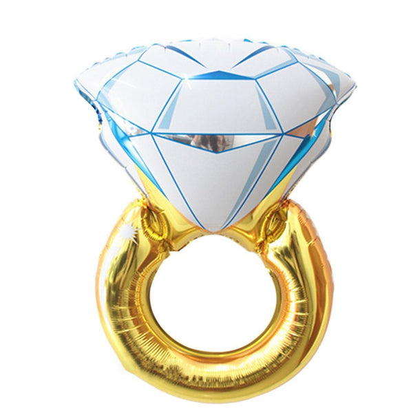Put A Ring On It Balloon