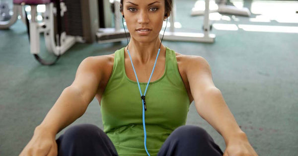 Why Upbeat Music Makes Your Workout Much More Effective