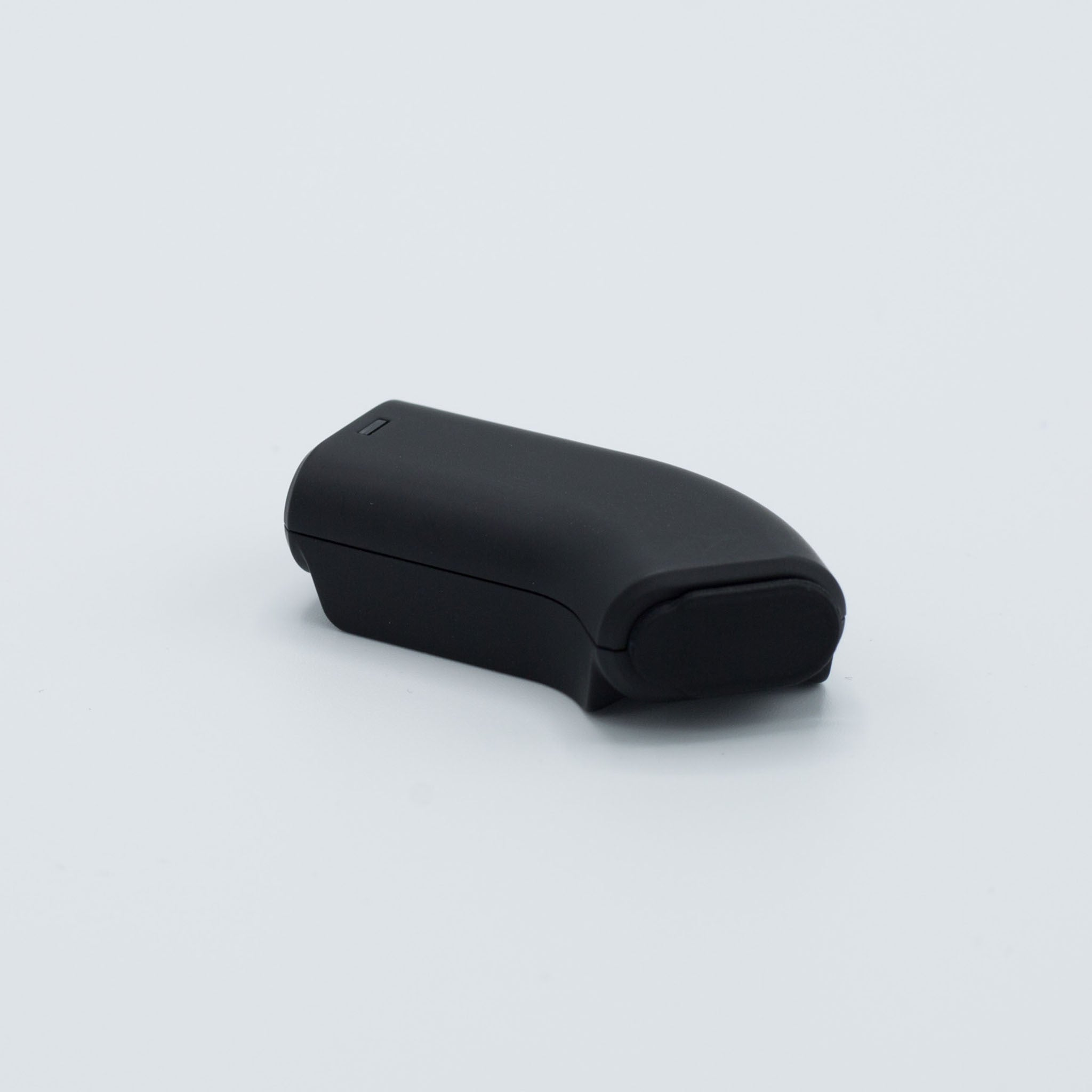 Black Wireless Earbud Charging Clip