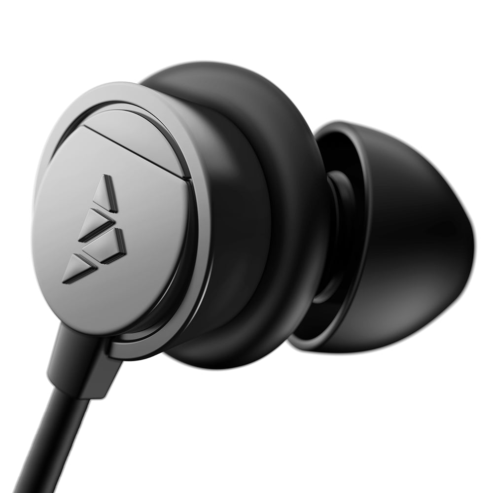 26: Wireless Sport Headphones - Black & Space Gray