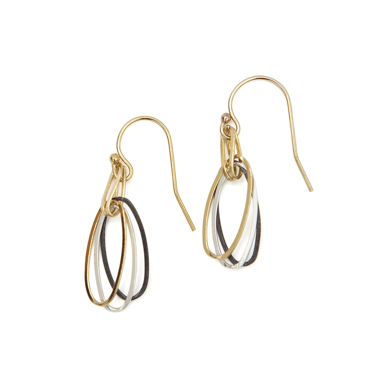 Keli Earrings