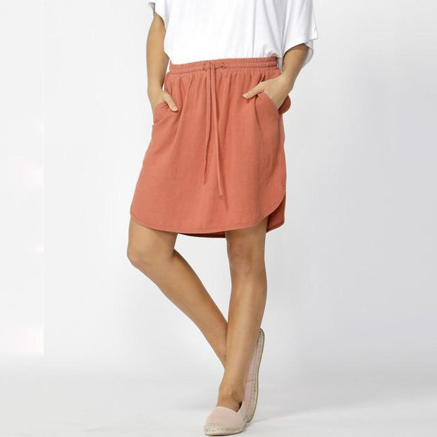 Arlo Skirt by Betty Basics Skirts Betty Basics