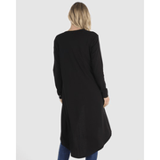 Betty Basics Scarlett Cardigan - Women's Black Cardigan Cardigans Betty Basics