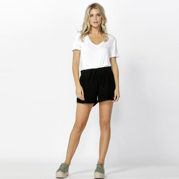 Charlie Shorts by Betty Basics Shorts Betty Basics