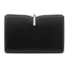 VIENNA Simple Top Lock Pod- RRP $119 - Black - Olga Berg Handbags and Bags Online