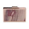 GALAXY Marble Pod- RRP $129 - Cherry - Olga Berg Handbags and Bags Online