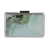 GALAXY Marble Pod- RRP $129 - Jade - Olga Berg Handbags and Bags Online