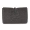 RETTA Micro Reptile Pod- RRP $119 - Grey - Olga Berg Handbags and Bags Online