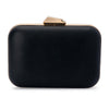 BLANCA Mottled Oversized Pod- RRP $99.95 - Black - Olga Berg Handbags and Bags Online