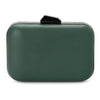 BLANCA Mottled Oversized Pod- RRP $99.95 - Emerald - Olga Berg Handbags and Bags Online