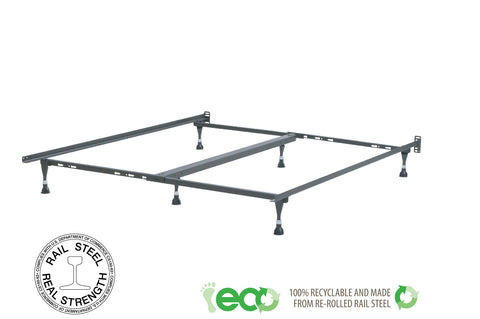 ICA Spine Care® Bed Frame