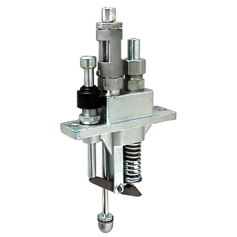 Premier Model P-55U Lubricator Pump (Vacuum Feed) Replaces most Mega, Lincoln, and McCord pumps.