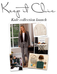 Keep It Chic, October 24, 2012
