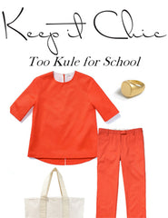 Keep It Chic, April 14, 2013