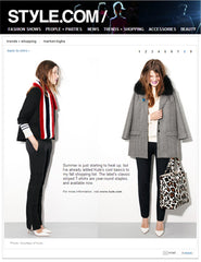 Style.com, May 31, 2013