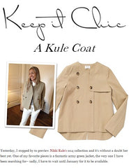 Keep It Chic, October 24, 2013