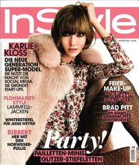 InStyle Germany Jan 2015