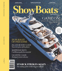 Showboats November 2015