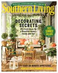 Southern Living August 2016