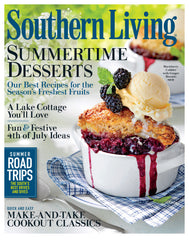Southern Living July 2016