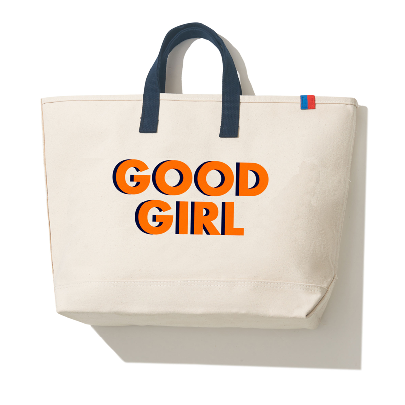 The Good Girl Tote