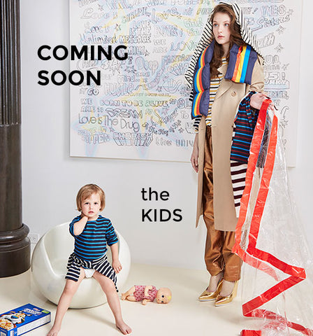 The Kids Coming Soon