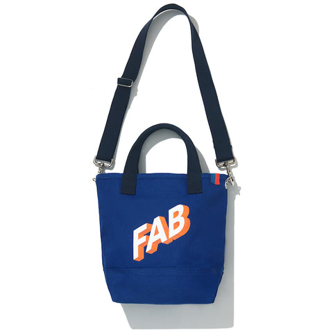 The FAB Bucket - True Blue