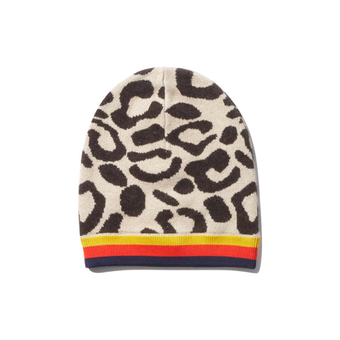 The Genius Hat - Leopard