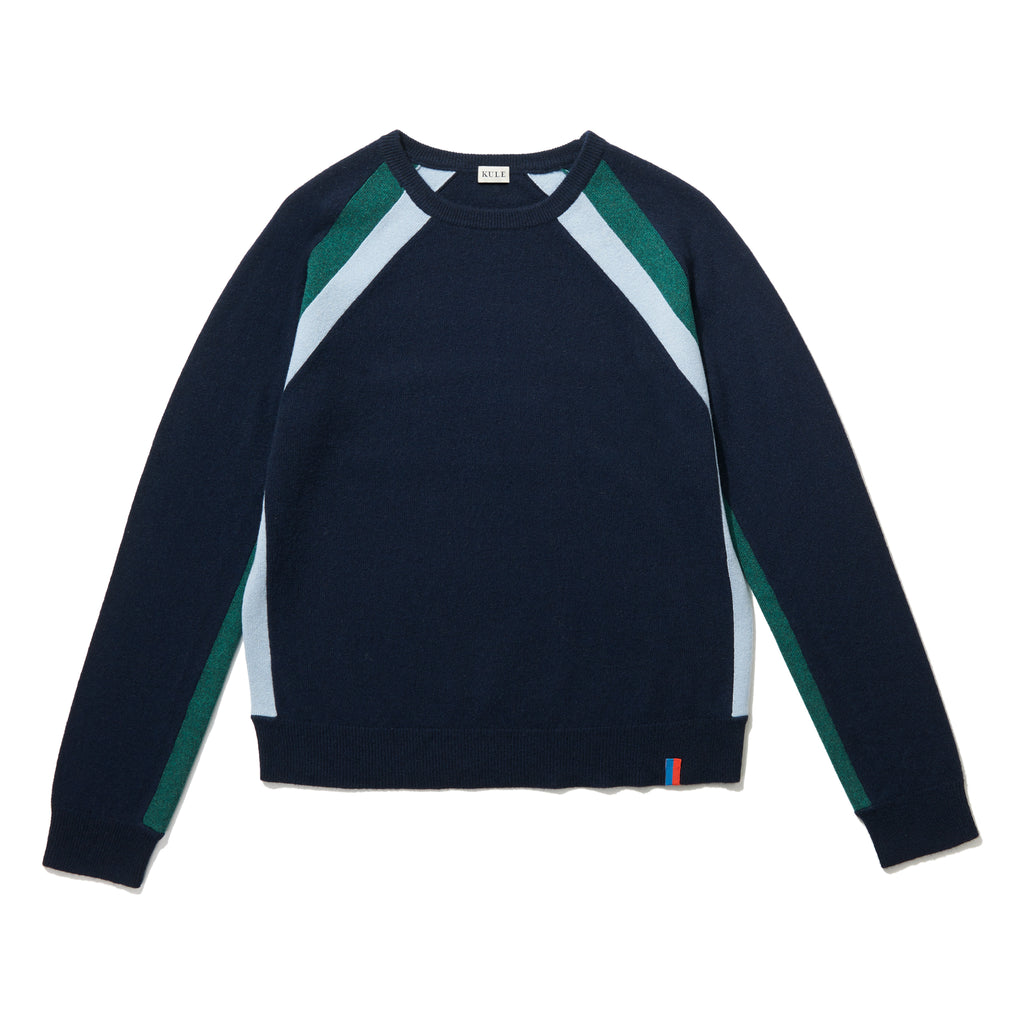 The Minty - Navy