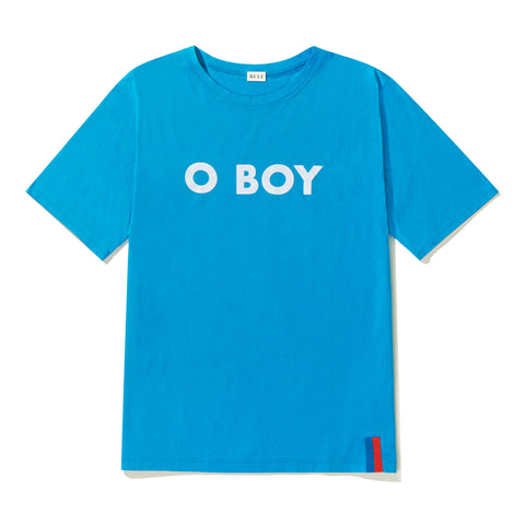 The Modern O BOY - Electric Blue