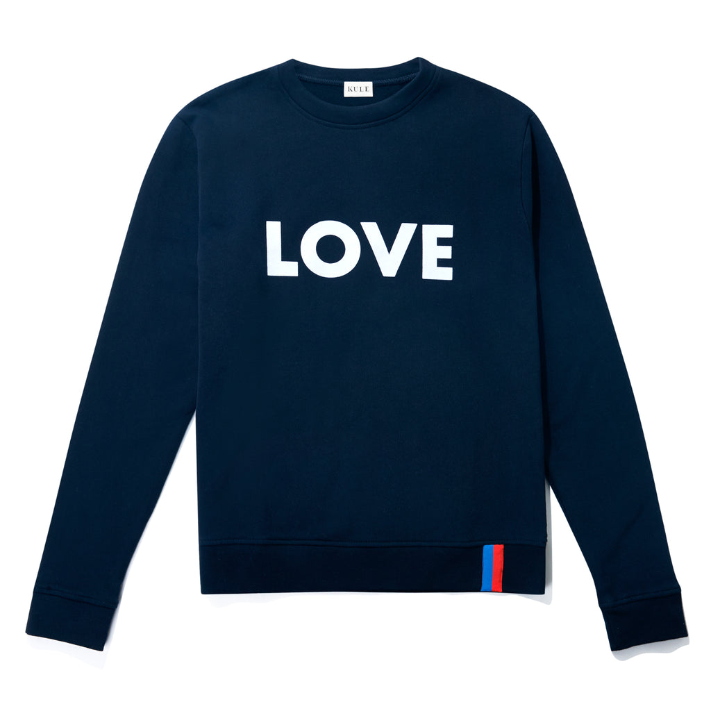 The Raleigh LOVE - Navy