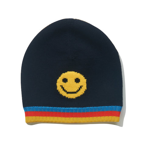 The Smile Hat - Navy