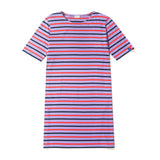 The Tee Dress Lay Down