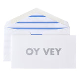 The OY VEY Stationery