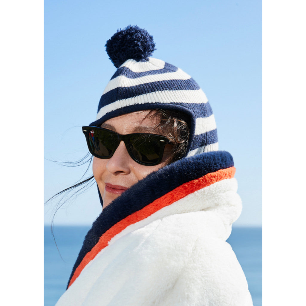 The Gstaad - Navy