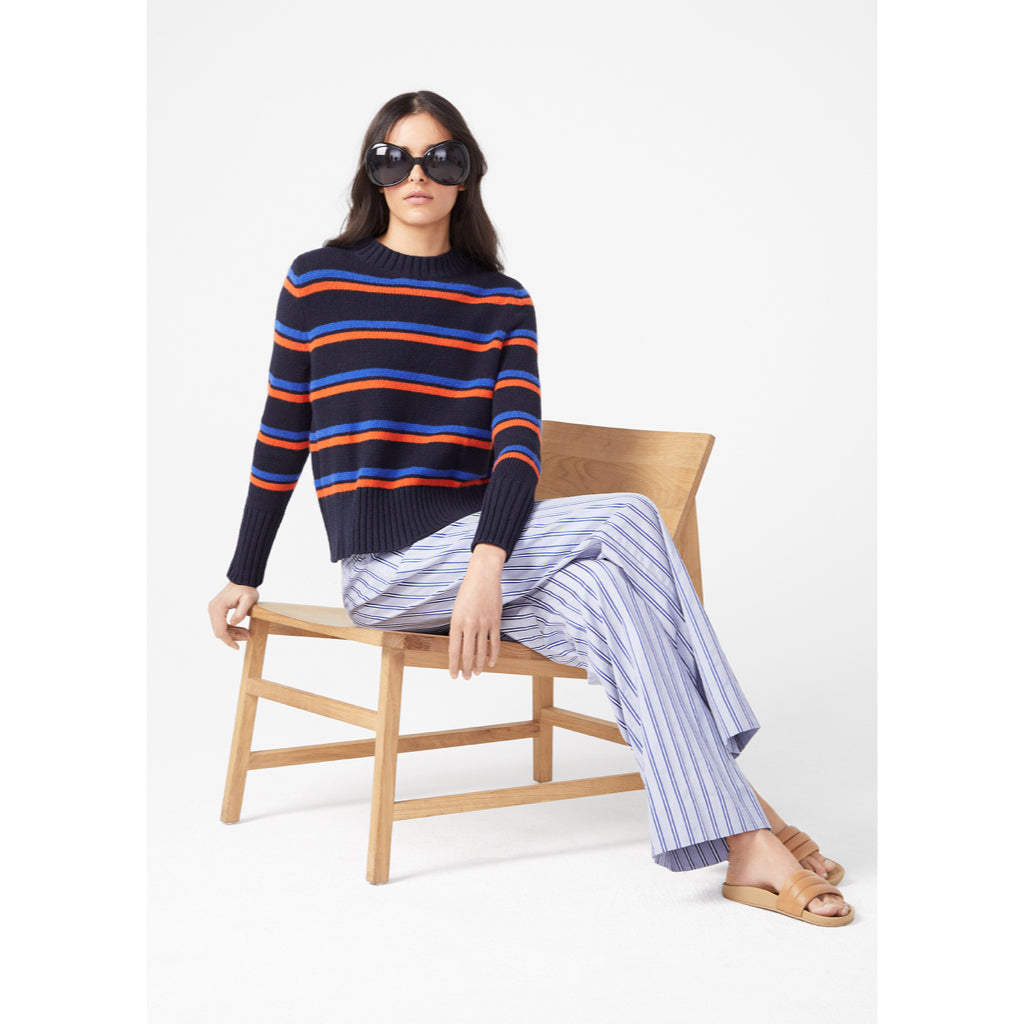 The Madison - Navy - Sweater