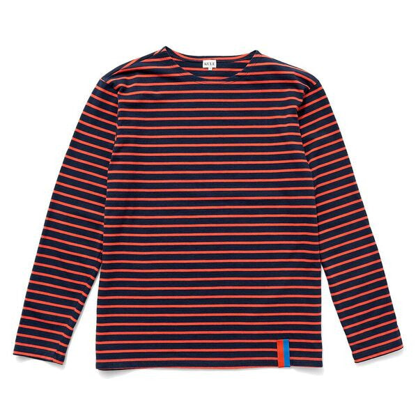 The Mister - Navy/Red