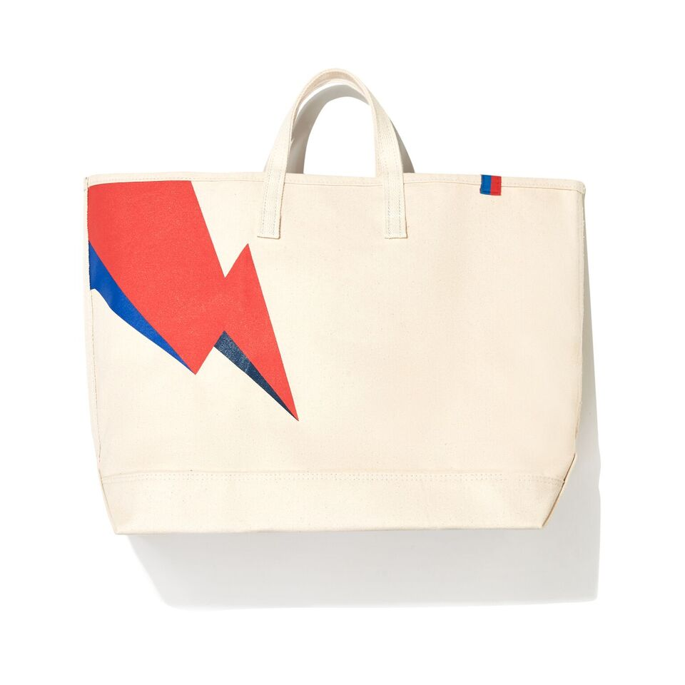 The Bolt Tote - Canvas