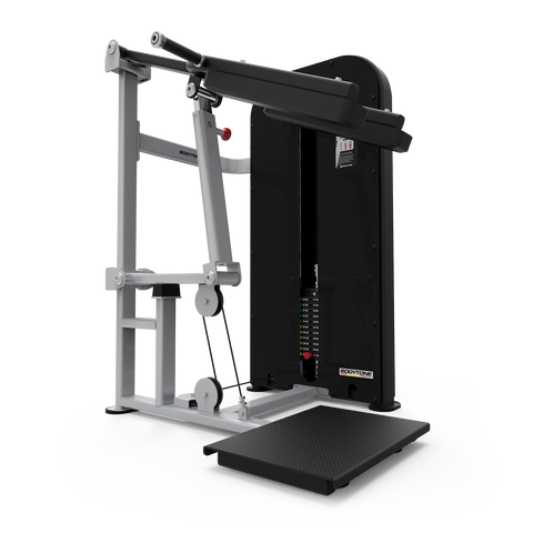 Squat and Calf Machine - Compact Series