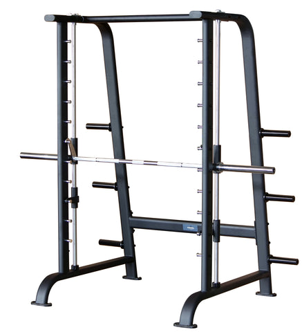 Primal Strength Stealth Commercial Fitness Elite Olympic Smith Machine