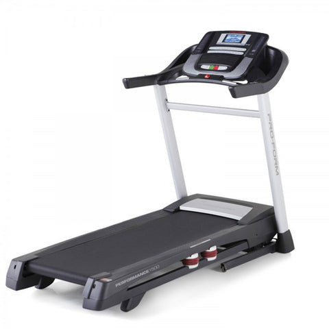 ProForm Performance 1500 Folding Treadmill