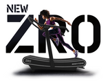 ZRO Curved Treadmill