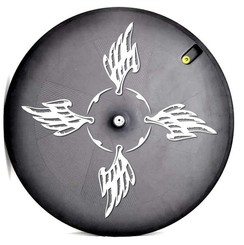 Axis Disc Clincher Rear