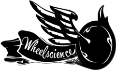 Wheelscience International Logo