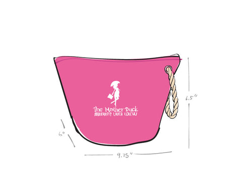 maternity labor bag