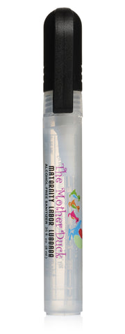 Alcohol-Free Hand Sanitizer Mist | Clips Onto Your Hospital Bag