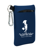 Cell Phone & Storage Holder | ADD To Your Hospital Bag