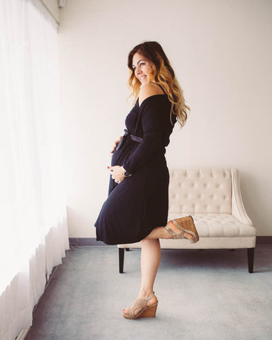 What To Wear After Having A Baby
